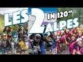 Summer in les 2 alpes gopro edit snowboard downhill rafting canyoning boardtrip mp3