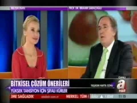 Prof. Dr. İbrahim Saraçoğlu - Yüksek Tansiyon