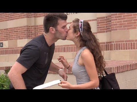Rock Paper Scissors KISS - UCLA