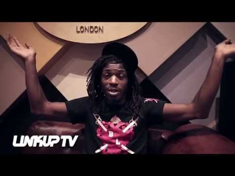 Inside Lord Of The Mics 6 | P Money vs Big H | Link Up TV