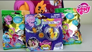 Sobres Sorpresa de My Little Pony |My Little Pony Blind Bags