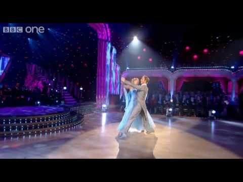 Jodie and Ian - Strictly Come Dancing 2008 Round 7 - BBC One