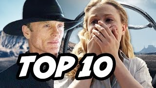 Westworld Episode 10 FINALE and SEASON 2 Explained TOP 10 WTF Questions