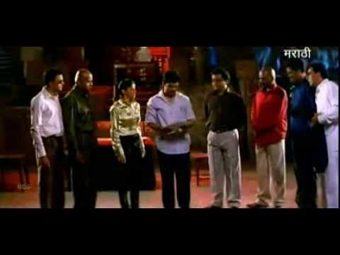 Ajab Lagnachi Gajab Gosht 2010 Marathi 1CD DTHRip XviD MP3 MDGwww...