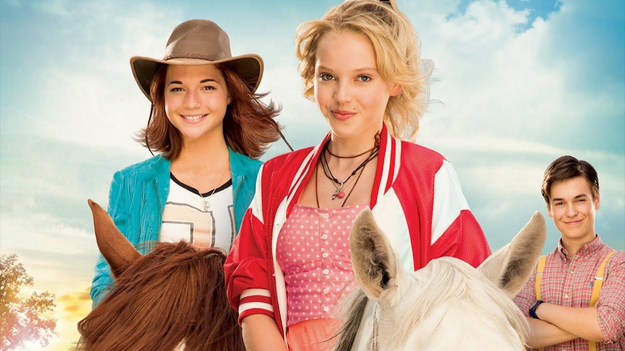 """bibi  tina""  trailer  kritik review deutsch german"