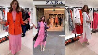 ZARA SHOP UP | APRIL 2019 | TRINNY