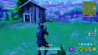 Fortnite Daily Grind With mouse and keyboard #Don'tJudge lol