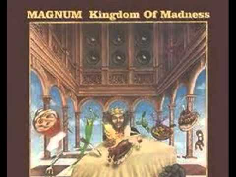 Magnum - Find The Time