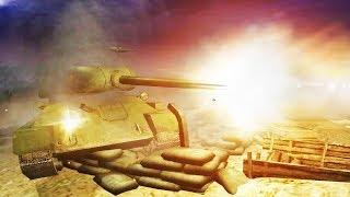 Т-34 Во Вьетнаме! Рейд На Базу Меликаньсев!