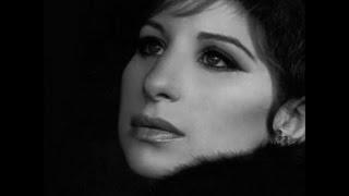 Watch Barbra Streisand Alfie video