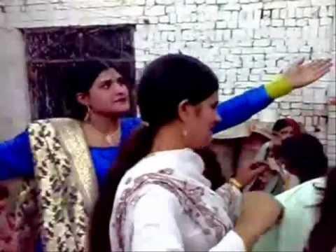 balochi nach weding dance