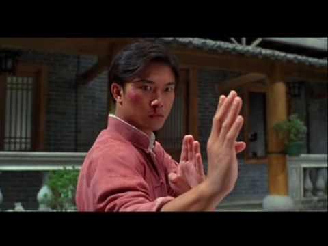 Fist of Legend; Jet Li vs. Chin Siu Ho Video