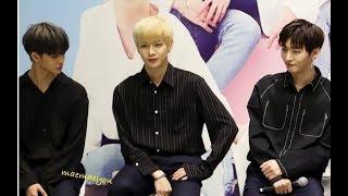 [ Wanna One ] 180114 Kang daniel at Fanmeeting in Macau - 워너원