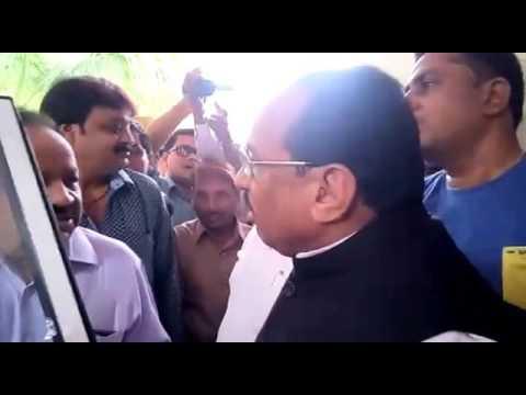 Copy of MP K bhuriya v/s Minister Dr Harshvardhan