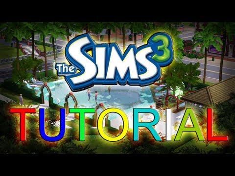 The Sims 3 - Criando o Personagem #2