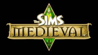 Thumb Gameplay de The Sims Medieval (para el iPhone, iPod)