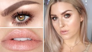 Non-touring Makeup Tutorial! ♡ Easy Daytime Strobing Beauty Trend