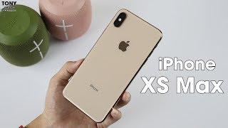 Đây là những trải nghiệm của mình với iPhone XS Max!