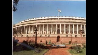 Parliament's monsoon session LIVE