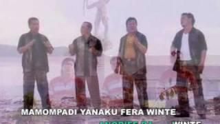 Trio Ambisi - Mamom Padi