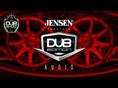 DUB Edition Audio at the Anaheim DUB Show Tour