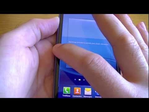 Samsung Galaxy S3 review: Vistazo General y Sistema Operativo