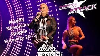 Relacja: Magda Niewińska - Disco Attack (Disco-Polo.info)