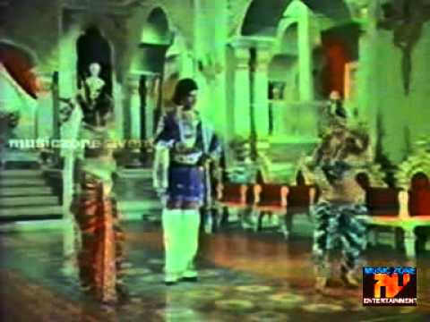 (Indian Classical Dance in Movies) Raja Mohini-Ezhayin Kurayai