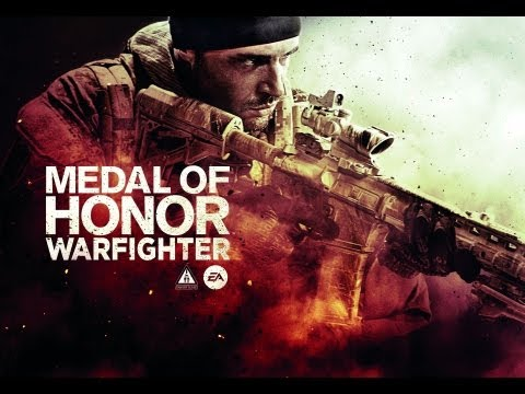Medal of Honor Warfighter: A Primeira Meia Hora [BR]