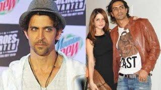 download lagu Shocking: Suzanne Khan And Arjun Rampal Married  ??? gratis