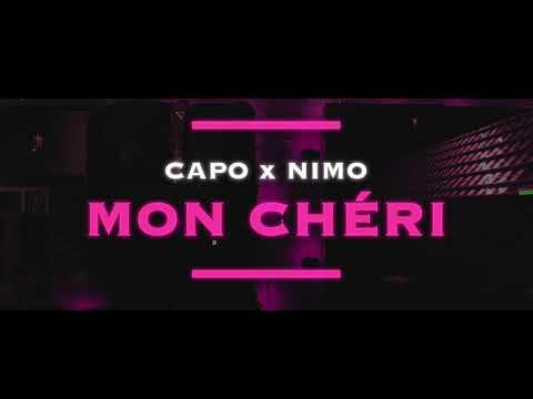 CAPO - MON CHÉRI ft. NIMO (prod. von Zeeko & Veteran) [Official Audio]