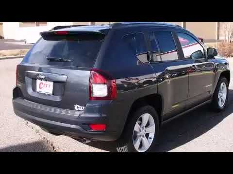 2014 Jeep Compass Sport in Burlington, VT 05401
