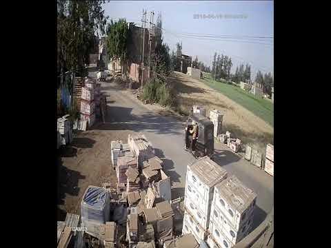 حادث طريق المحله شبرابابل يوم ١٠ / ٤ / ٢٠١٨ thumbnail