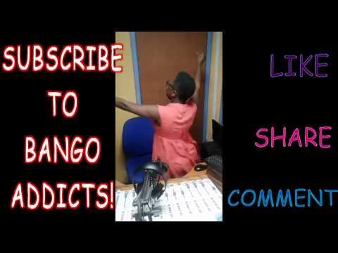 NAKUHENZA UWE HAKEYE | RICKY MELODIES | BANGO ADDICTS