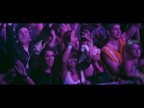 Nicky Romero & NERVO - Like Home (Official Music Video)