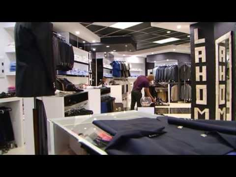 Lahom Clothing Concept Stores in Polokwane South Africa - Africa Travel Channel