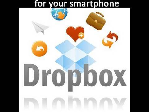 Dropbox for Your Android/iPhone/Windows Phone!