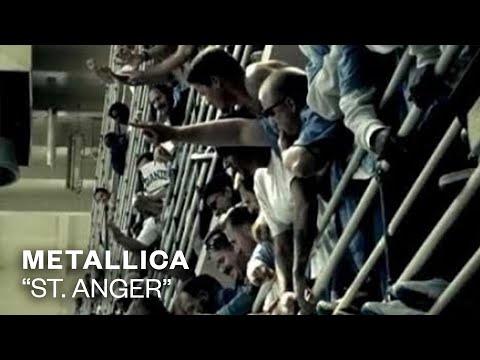 Metallica St. Anger retronew