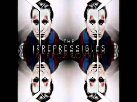 Irrepressibles - My Friend Jo