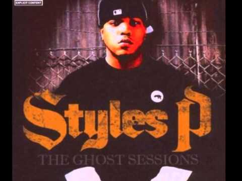 Styles P {Pain} - The Ghost Sessions