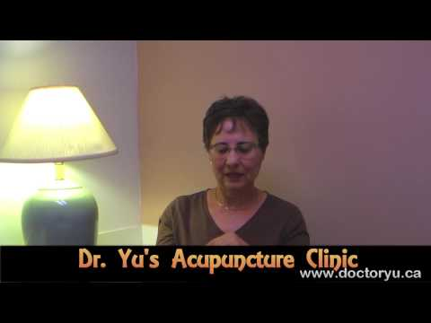Dr. Yu's Acupuncture Clinic (Joint Pain)