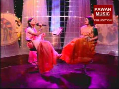 Indian Folk Song- Hum Gudri Pahiri Raih Laibe Sung By Ranjana Jha.mpg video