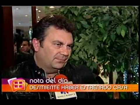 Mijares habla de Lucero