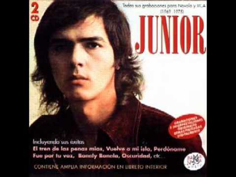 Junior - Perdoname