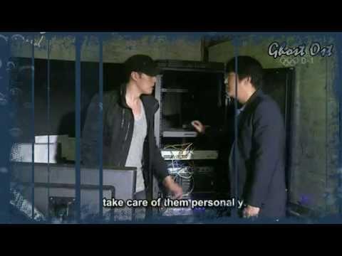 Ghost OST2 : Burn Out - Block B (블락비)(HD)