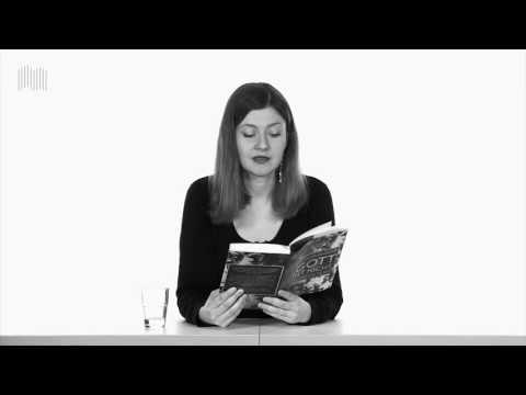 Ein Video von:Olga Grjasnowa - Gott ist nicht schüchtern