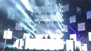 Axwell Ingrosso live Nameless Music Festival 2017 IT More Than You Know Axwell Ingrosso