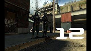 Half-Life 2 | SMOD - CSS SCI-FI 3 : HARDWIRED | 12