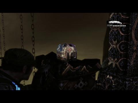 Gears of War 2 | Huevo de pascua La Tostadora