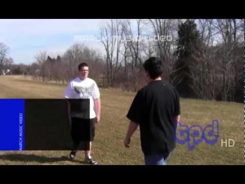 Shinedown - Bully [Fan Video]